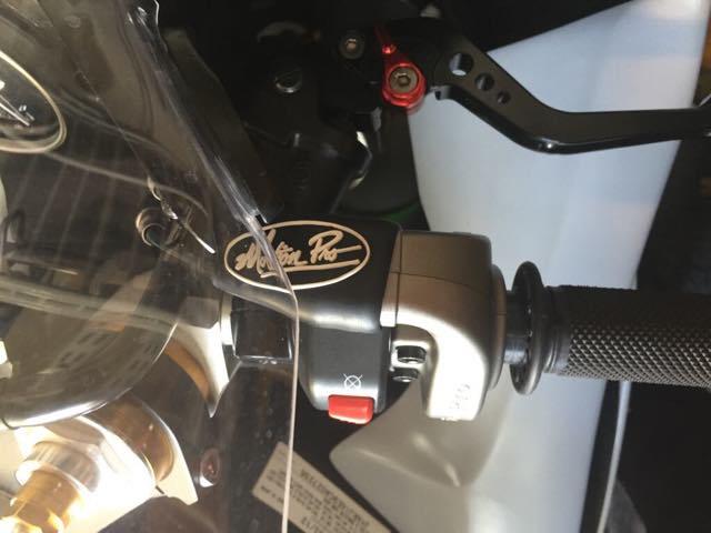 Motion Pro ** Rev2  Revolver Quick Turn Throttle 08-16 Yamaha R6 **IN STOCK ***