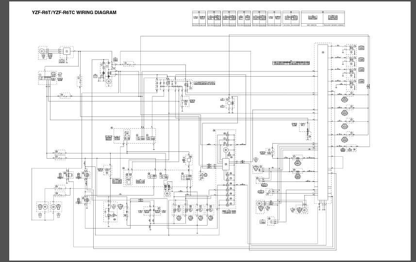 05 r6 in of need wiring diagram | yamaha r6 forum: yzf-r6 forums  yamaha r6 forum