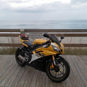 Beach & Bike, cant think of much more I need...