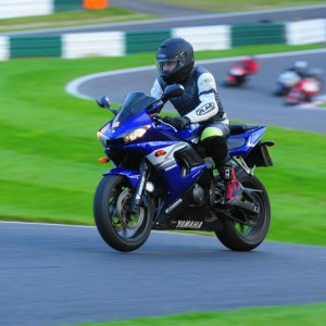 Cardwell Park Track Day, Lincolnshire